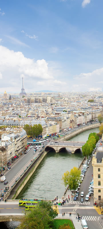Rent out your apartment in Paris