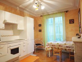 Apartment Pasteur Cosy - 2 bedrooms