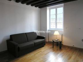 Apartment Cloitre Saint Merri - 1 bedroom