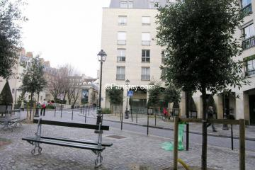 Appartement Place Thorigny