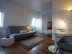 Apartment Saint Germain Odeon - studio