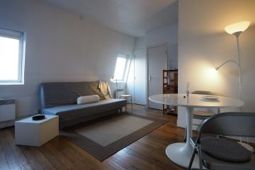 Apartment Saint Germain Odeon