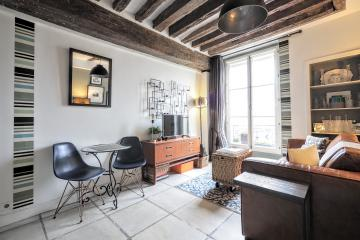 Apartment Ile Saint Louis 2 Ponts