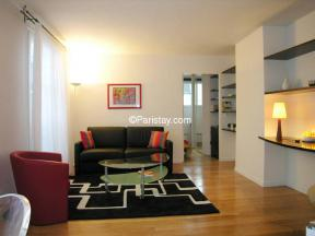 Appartement Saint Germain Eperon - type T2