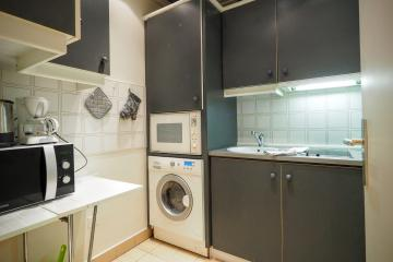 Apartment Malar Tourville