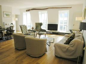 Appartement Kleber 3 bedrooms - type T4