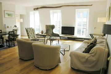 Apartment Kleber 3 bedrooms
