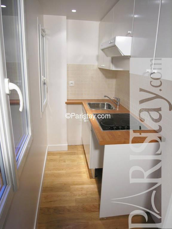 Paris Location Meubl E Appartement Type T2 Apt Ile St