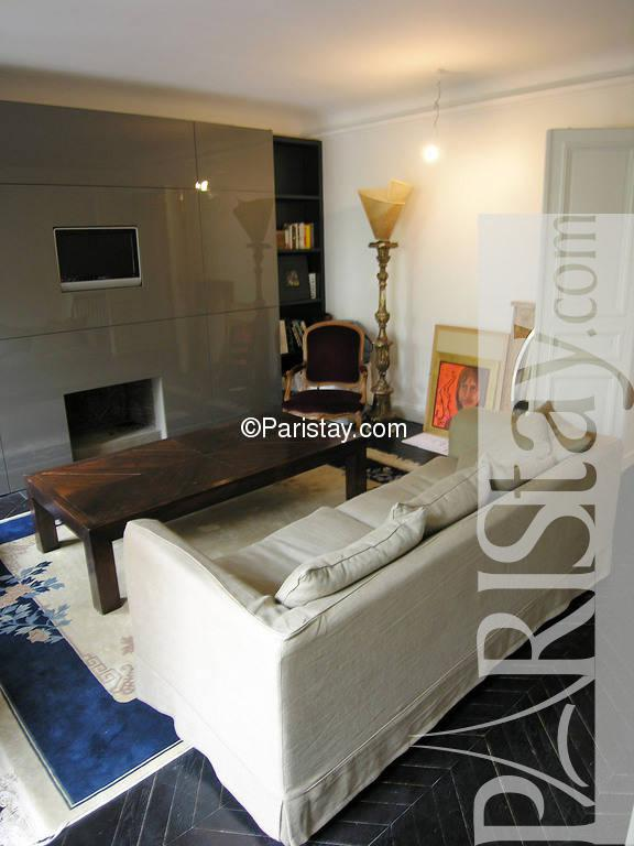Bedrooms Rentals Paris Long Term Maison De La Radio 75016 Paris