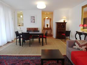 Apartment Brantome - 1 bedroom