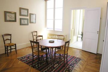 Appartement Sevigne Saint Paul