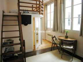A Large Selection Of Furnished Studio For Rental In Central Paris
