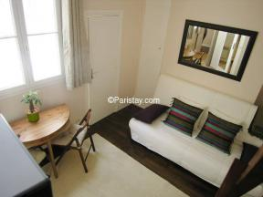 332 Furnished Studio