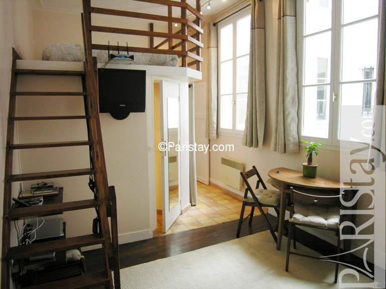 Our Selection Of Furnished Studio For Rent In Paris