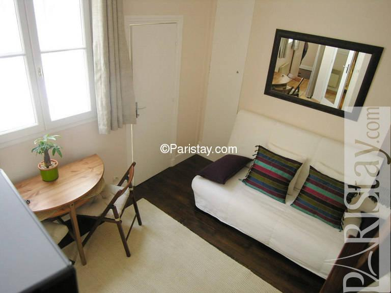A large selection of Furnished studio for rental in central ...