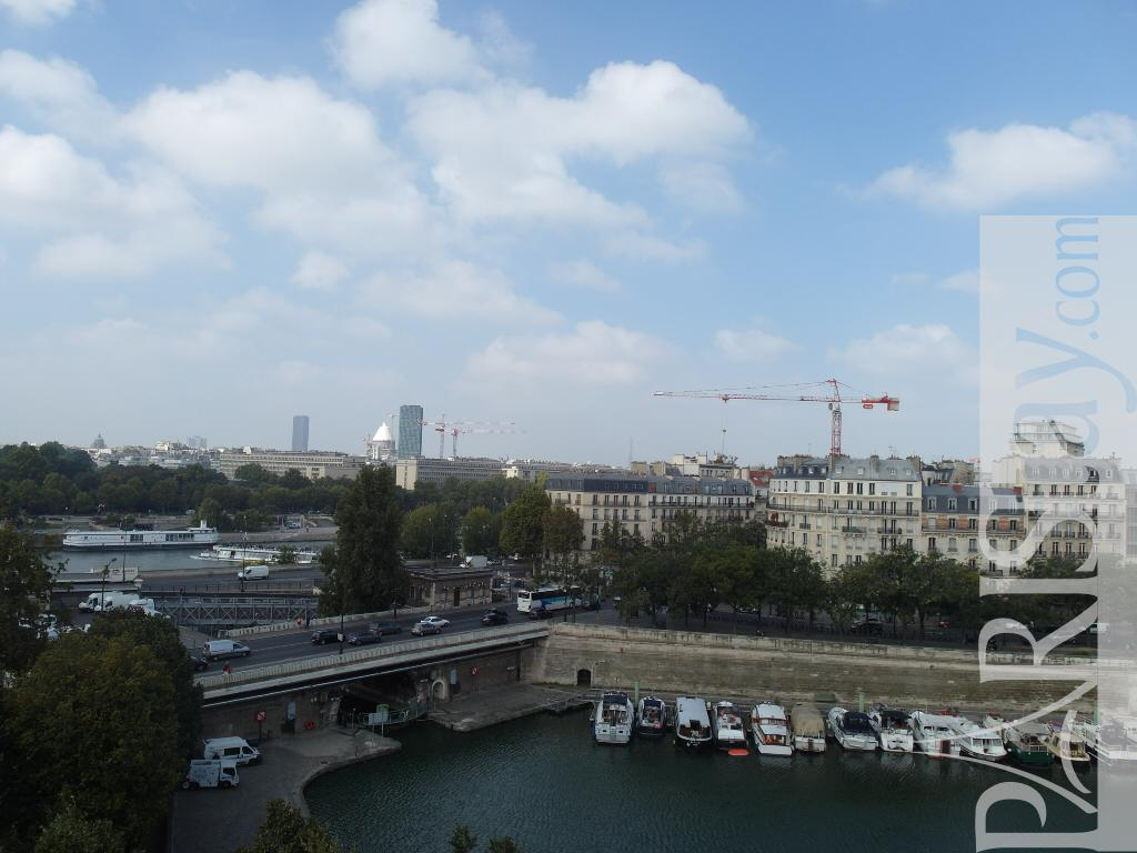 Location Appartement Paris Bastille
