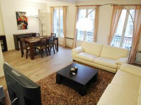 Appartement Vernet - type T3