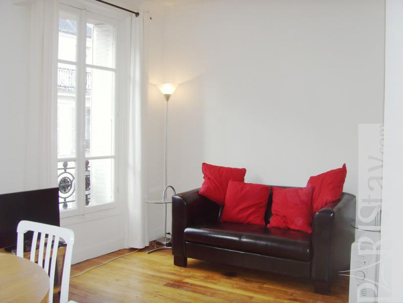 Appartements à Louer à Paris ème - Location appartement meuble paris 15