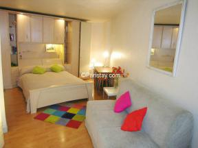 Appartement Turenne Cosy Studio - T1 studio