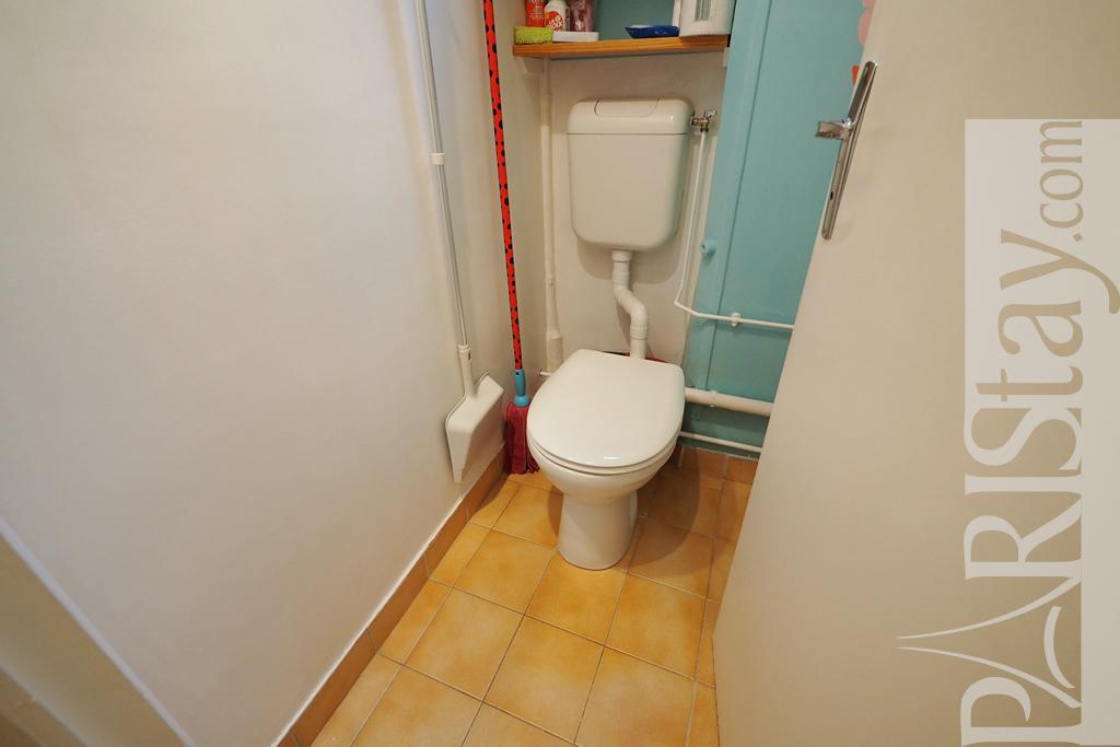 paris location meubl e appartement type t2 saint germain ecoles. Black Bedroom Furniture Sets. Home Design Ideas