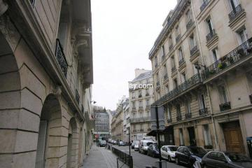 Apartment Champs Elysees Baudry