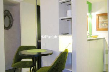 Appartement Hauteville Green