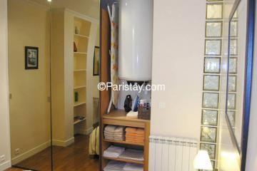 Appartement Roquette Charming