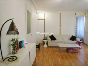 Apartment Malte 1 bed - 1 bedroom