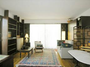 Apartment Claude Bernard Royal - studio