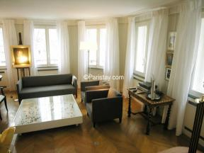Apartment Hotel de ville - 2 bedrooms