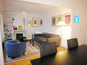 Apartment St Michel Boulevard - 1 bedroom