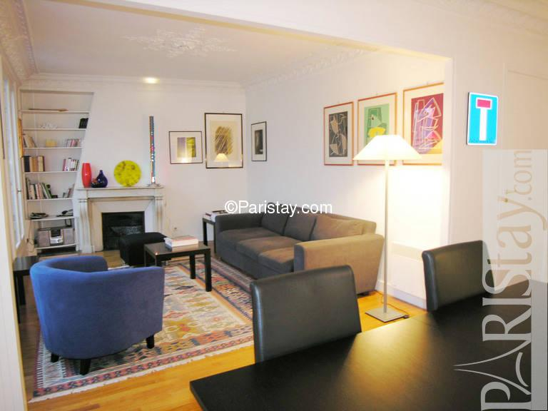 25 Apartments Located In Latin Quarter From To Paris