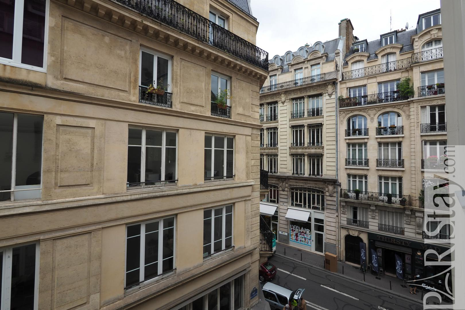 Apartments For Rent Bourse Paris