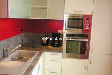 Apartment Grenelle Tour Eiffel