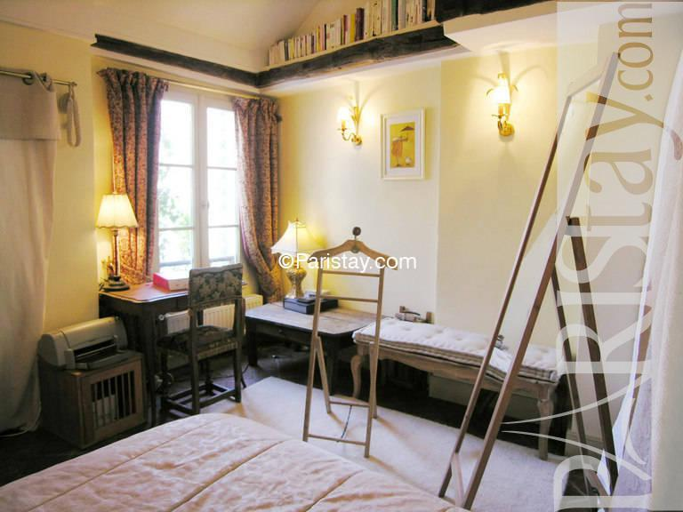 2 Bedrooms Apartment In Paris Ile Saint Louis Ile St Louis