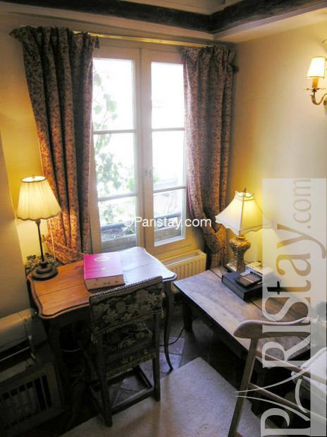 Paris Apartments For Rent Ile St Louis