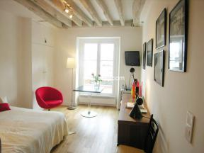 Appartement Saint Germain Mabillon - T1 studio