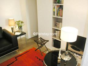 Apartment Hauteville Black - 1 bedroom