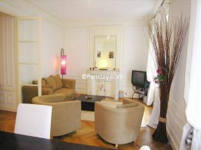 Apartment Lamballe 2 beds - 2 bedrooms