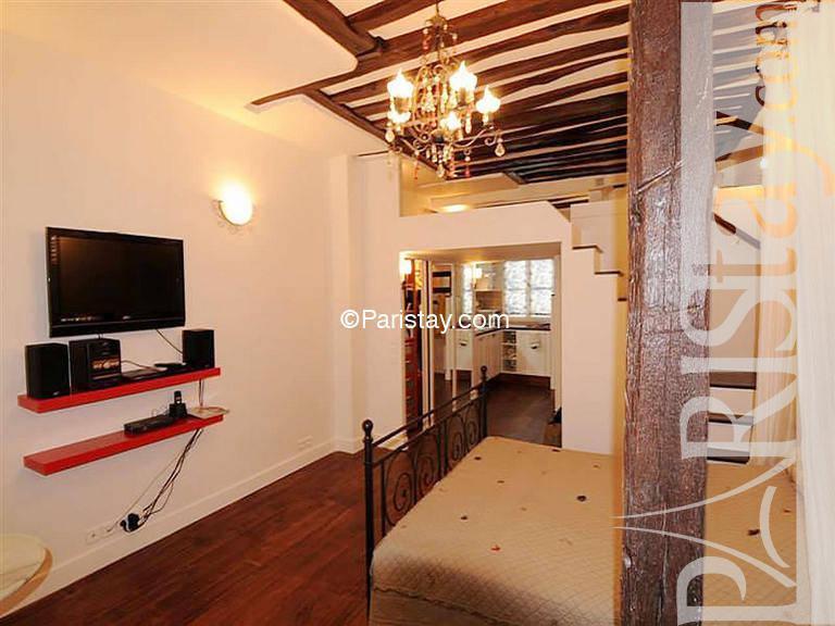 Appartement mezzanine paris maison design - Kind mezzanine kantoor ...