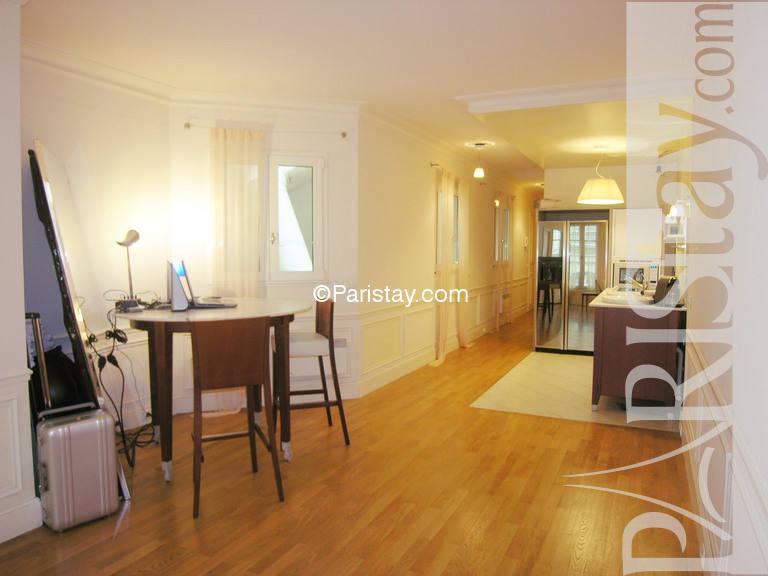 Paris location meubl e appartement type t2 rennes saint - Salon habitat rennes ...