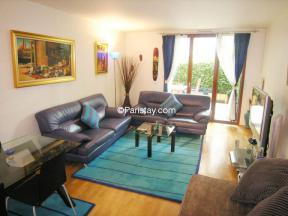 Apartment Emeriau 2 beds - 2 bedrooms