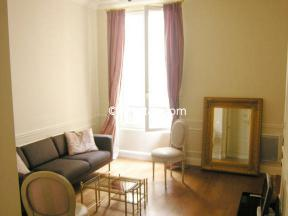 Apartment Saint Honore 1 bed - 1 bedroom
