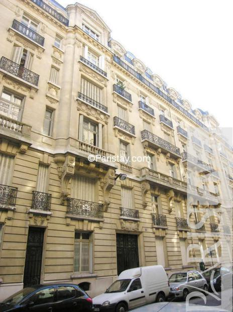 Paris Apartment Rentals Champs Elysees