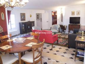 Apartment Verneuil Orsay - 3 bedrooms