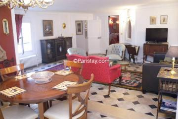 Apartment Verneuil Orsay