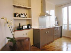 Apartment Morland River Seine - 1 bedroom