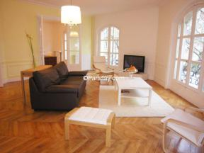 Grenelle 4 Bedrooms