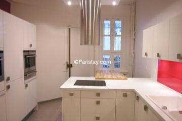 Appartement Grenelle 4 Bedrooms