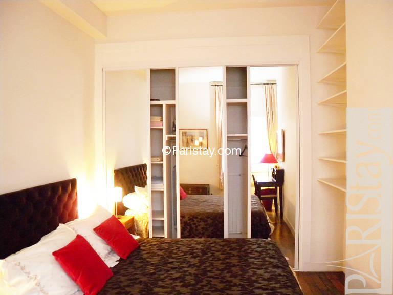 Ile Saint Louis One Bedroom Flat Ile St Louis 75004 Paris
